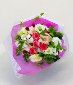 お誕生日のお祝い花